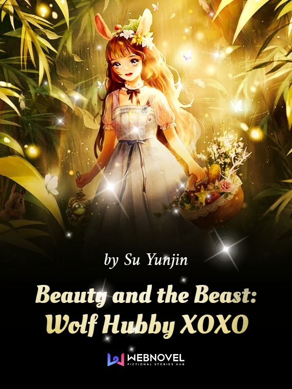Beauty and the Beast: Wolf Hubby XOXO